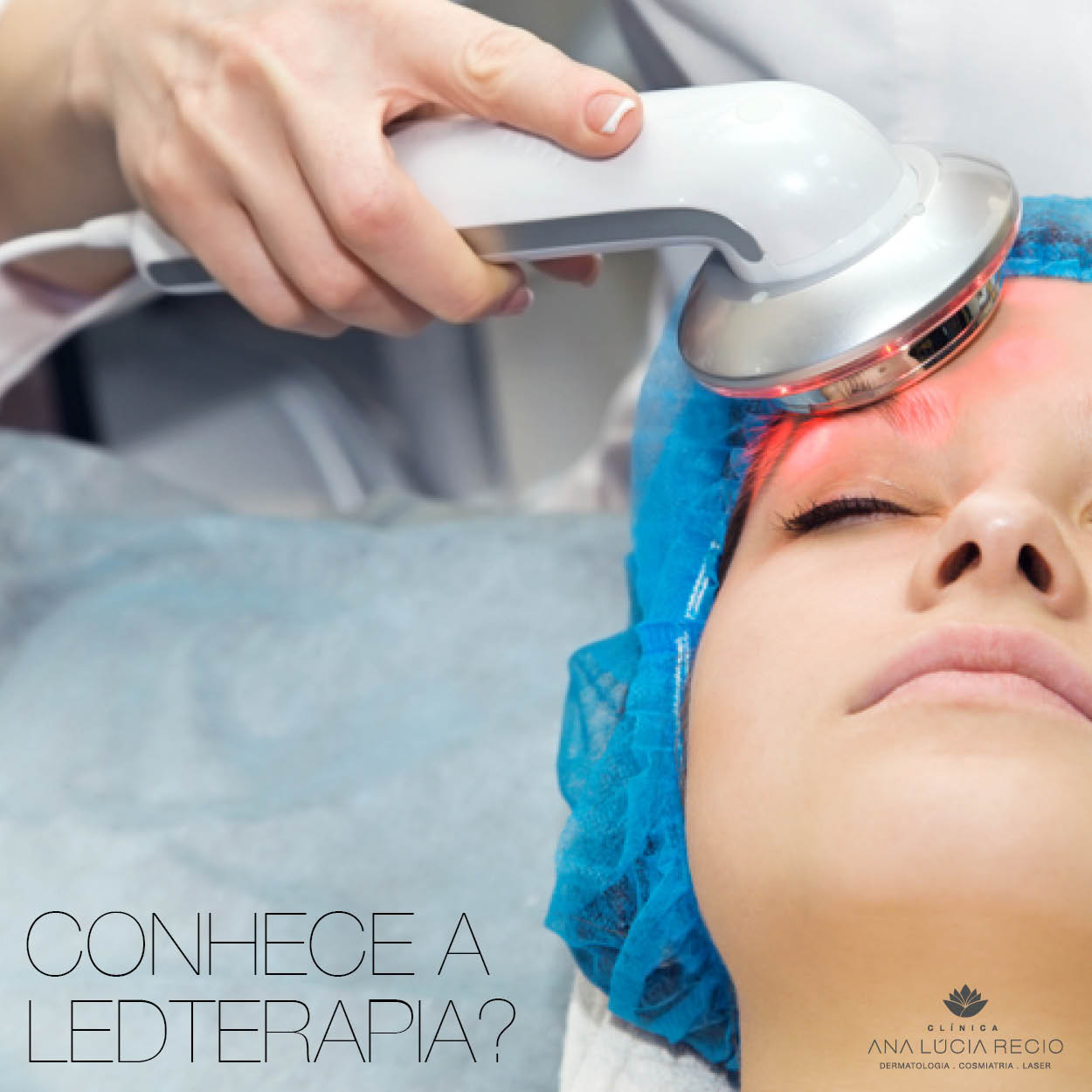 Tendência na dermatologia: fotobiomodulação